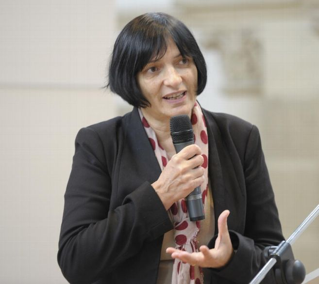 Conférence Muriel Salmona